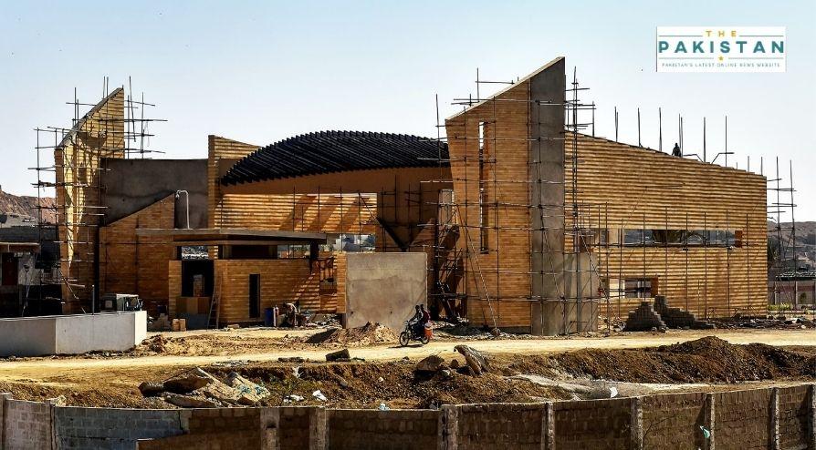 100 Development Projects For Karachi Under Works