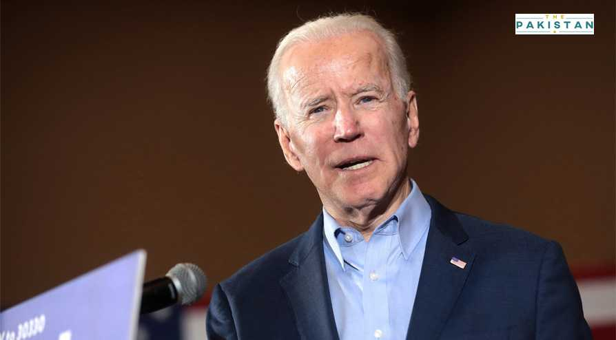 Biden inches closer to victory, early polls show