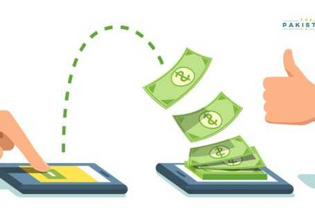 Remittances To Pakistan Remain Above $2b