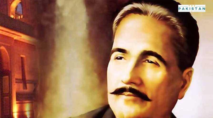 Allama Iqbal remembered on his birthdate