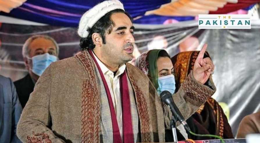 Bilawal asked to leave GB for violating election code of conduct