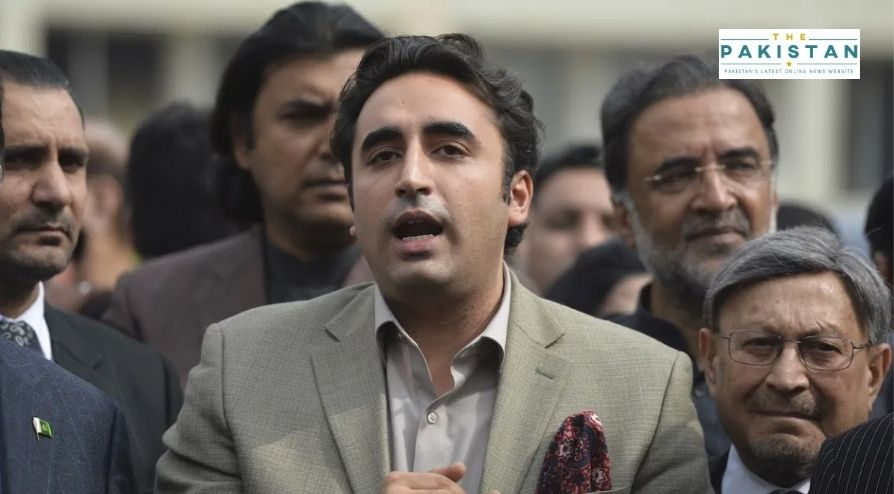 Bilawal In Isolation After Testing Positive For Covid-19