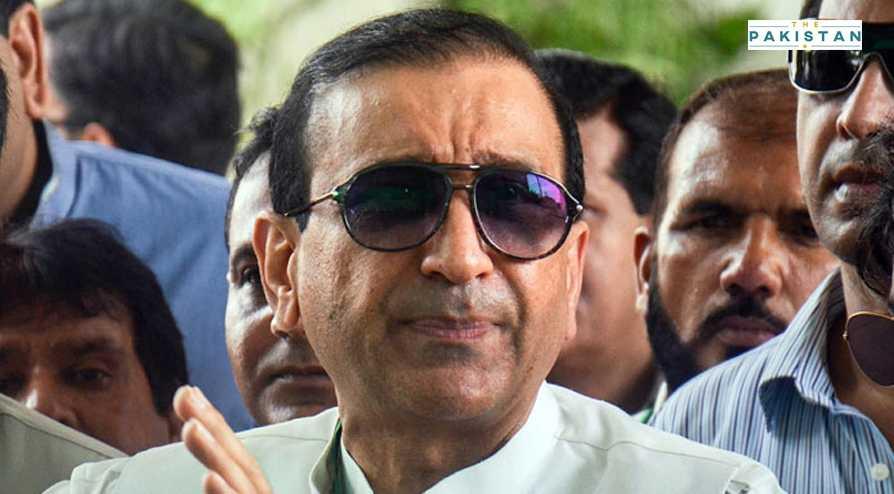 Supreme court grants bail to Geo head Mir Shakil