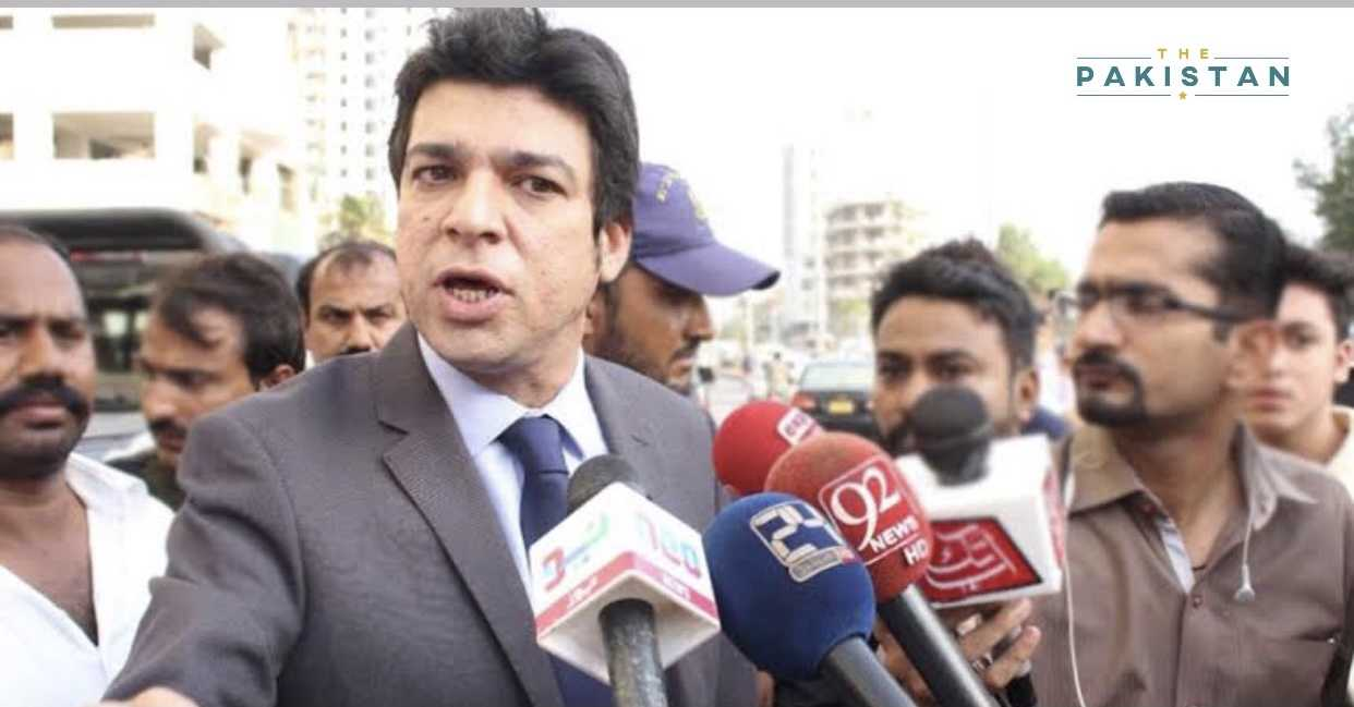 Faisal Vawda in trouble over dual citizenship