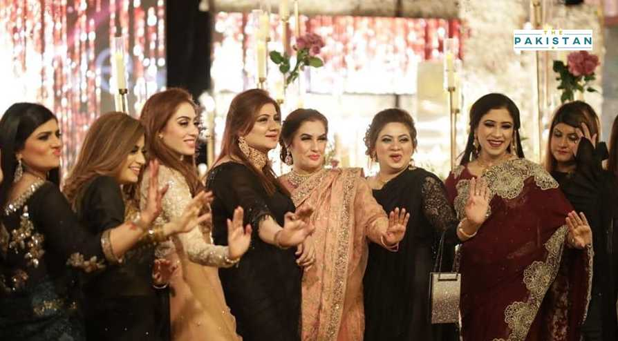 FBR To Investigate Country's Most-Expensive Wedding