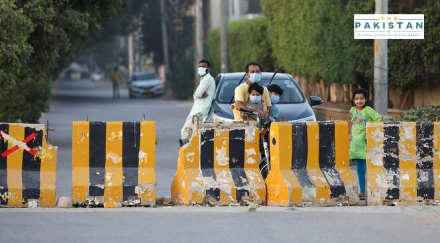 Govt Puts Various Punjab Areas Under Smart Lockdown