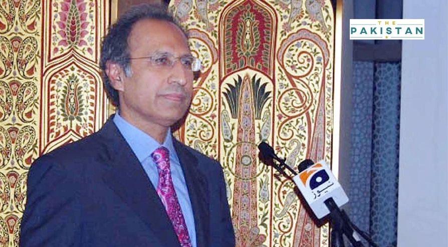IMF Programme To Be Back On Track Soon, Says Hafeez Shaikh