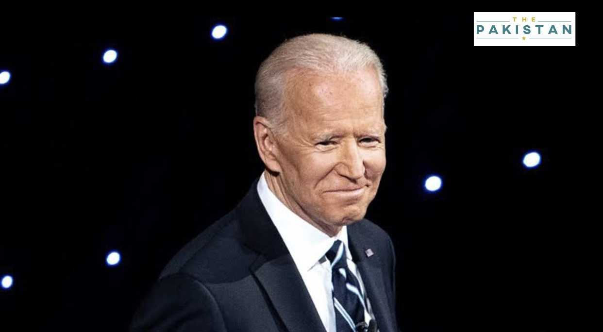 Biden just six votes away from being the next US president