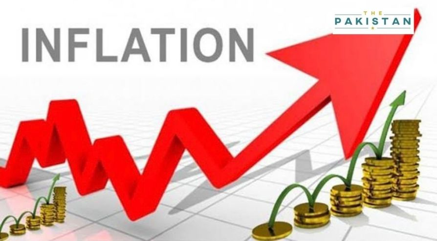 Inflation eases to 8.9pc in October
