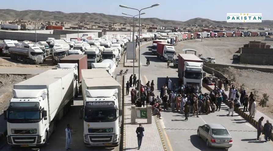 Iran To Open Another Border Route For Trade