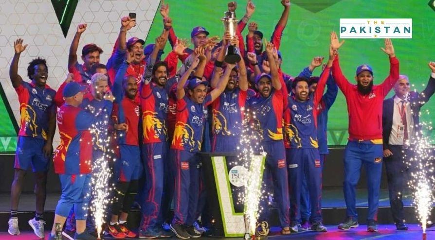Karachi Kings Win PSL V By Five Wickets