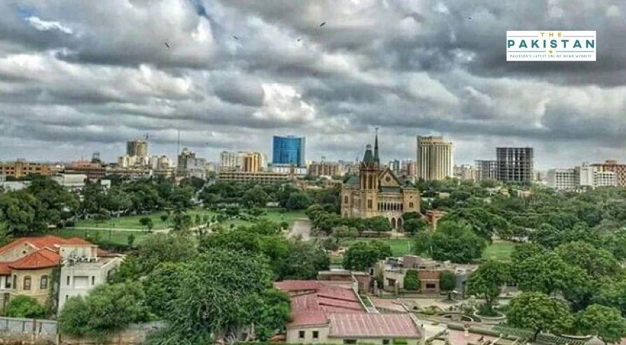 Karachi Turns Chill After First Rain