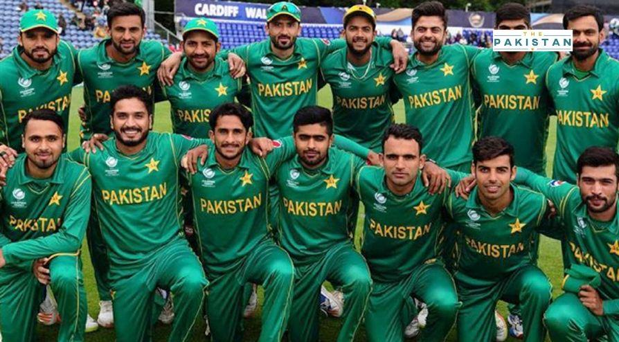Pakistan Cricket Team Departs For Newzealand Tour