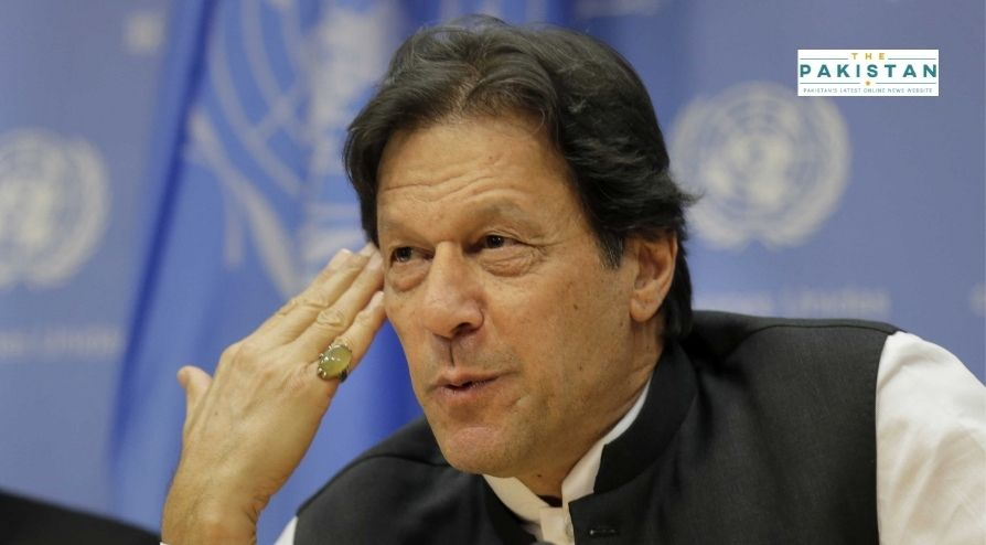 PM Khan To Address Nation Today On Covid-19