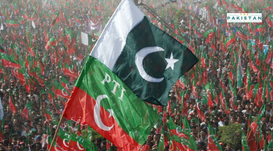 PTI, Independents sweep GB polls