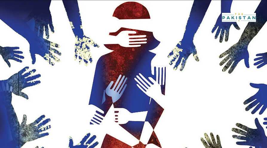 Rape Of Mother, Daughter Sparks Outrage