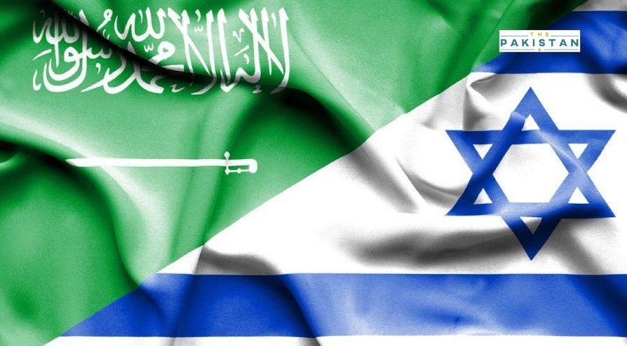 Reports Show Warming Ties Between Israel, Saudi Arabia
