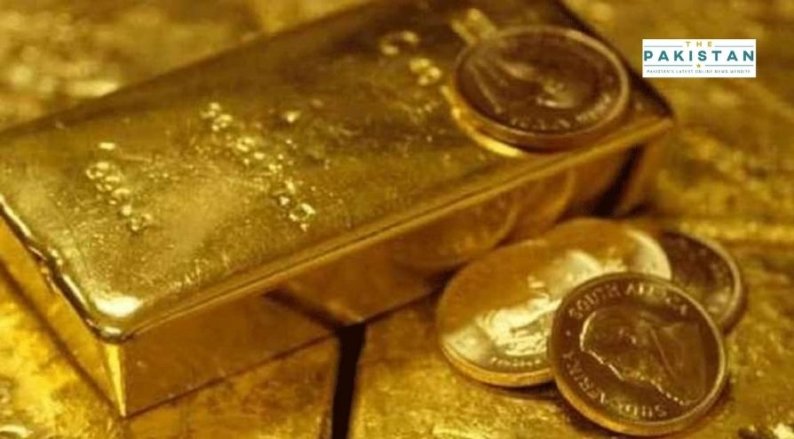 Rupee Recovers, Gold Loses Shine