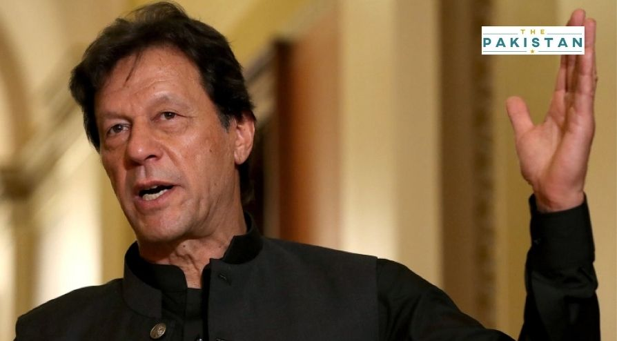 Senate Polls To Be Held Through Show Of Hands: PM
