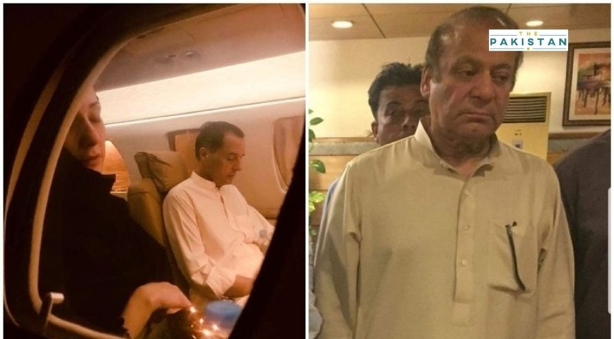 Sharif Brothers' Mother Passes Away In London