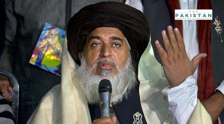 TLP Chief Khadim Hussain Rizvi Passes Away