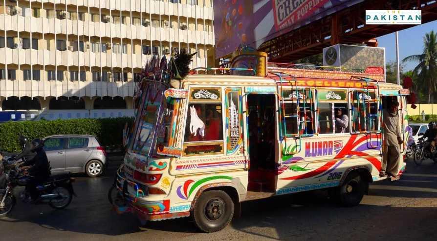 Karachi's public transport worst in the world: Bloomberg