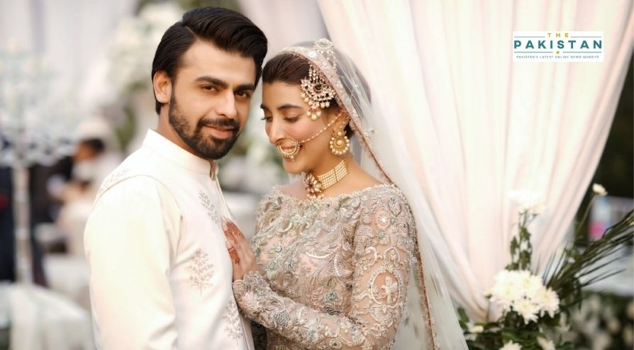 Urwa Hacone, Farhan Saeed To End Marriage Reports