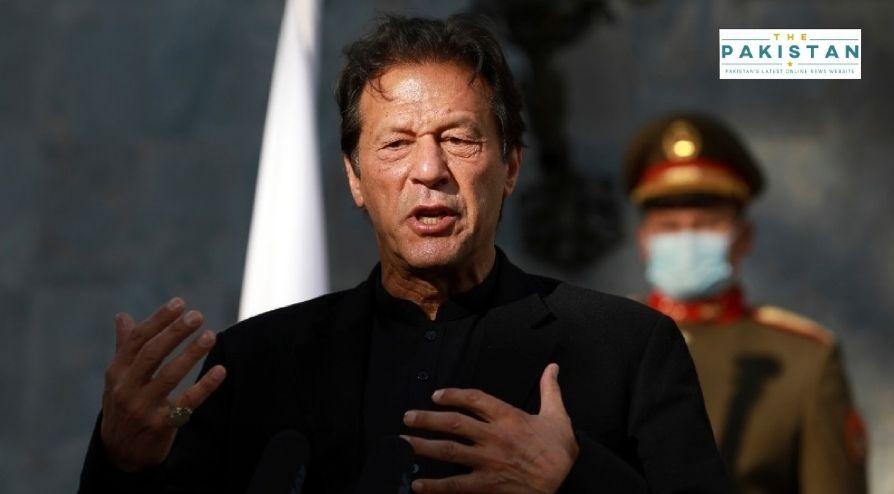 Won't Allow PDM Rallies; Says PM Khan