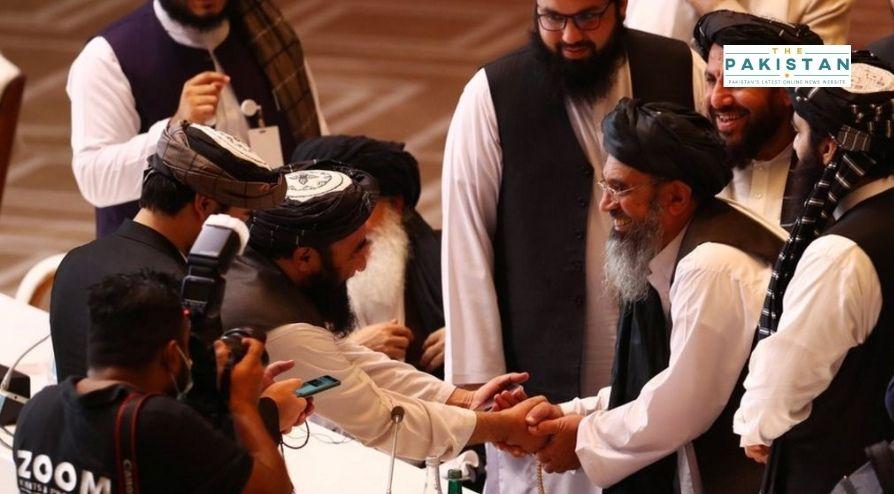 Afghan Civilian Deaths Surged During Taliban Talks Report