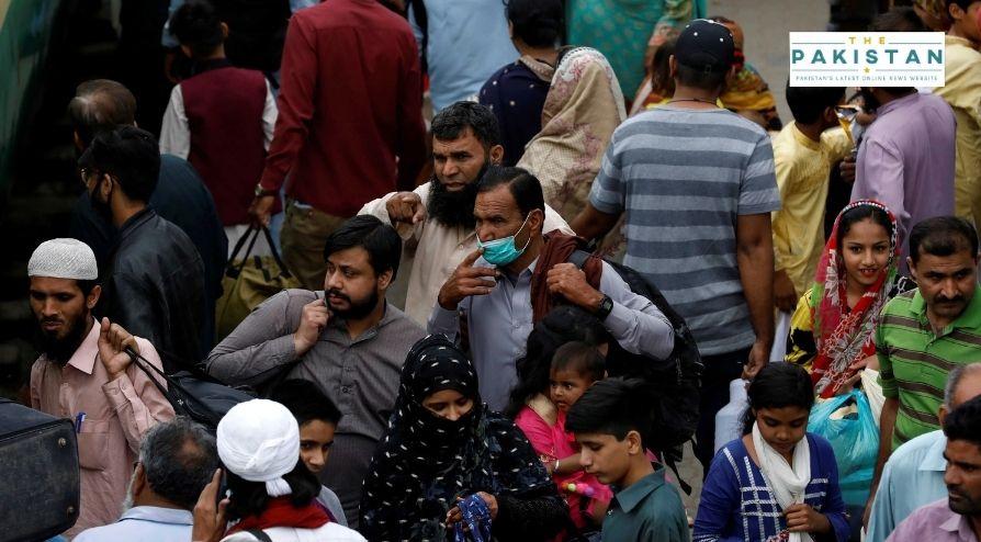 Alarming Karachi's Covid Positivity Rate Surges To 21pc