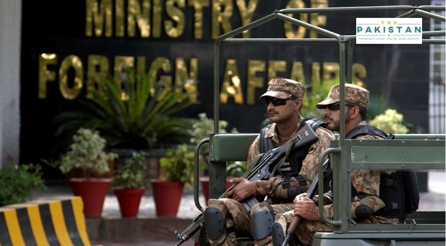 Army On High Alert Over Prospects Of False Flag Operation From India