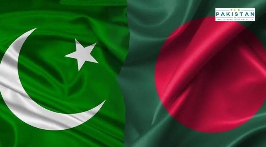 Bangladeshi PM Seeks Closer Ties With Pakistan