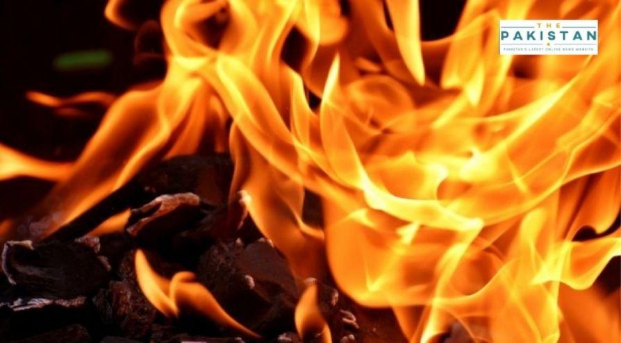 Boiler Explosion In Karachi Kills Eight, Injures Others