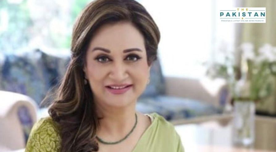 Bushra Ansari Share Circumstances Around Her Divorce