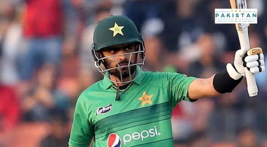 Call Babar Back To Pakistan, Urges Sarfaraz Nawaz