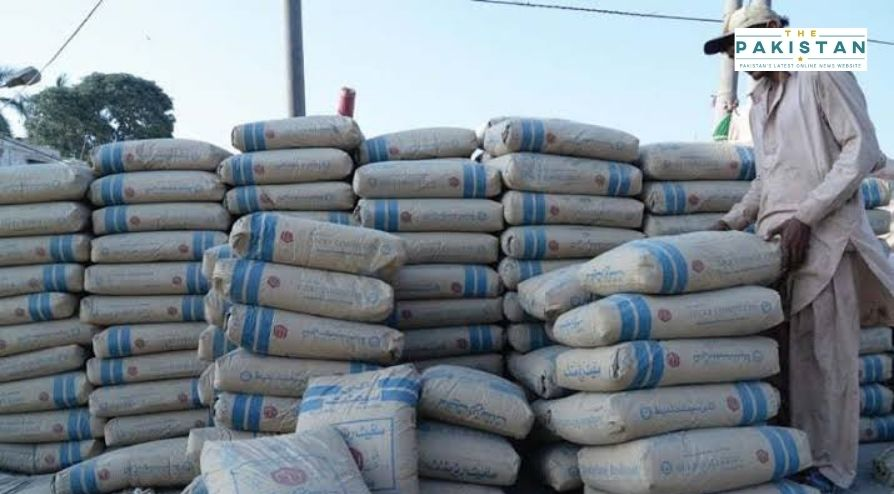 Cement Sells Fall In November