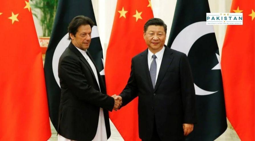 China To Help Pakistan Repay $1.5bn Saudi Arabia Debt