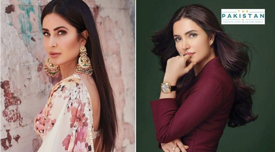 Doppelganger Alert Fans Gush Over Similarities Between Hamza's Sister And Katrina