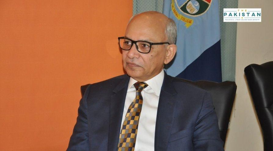 Former Ptcl, Ufone CEO Rashid Khan Passes Away
