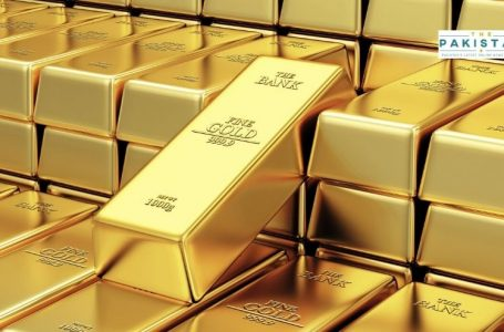 Gold Rates In Pakistan On December 10