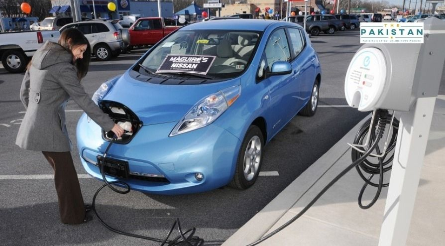 Govt Approves Electric Vehicle Policy