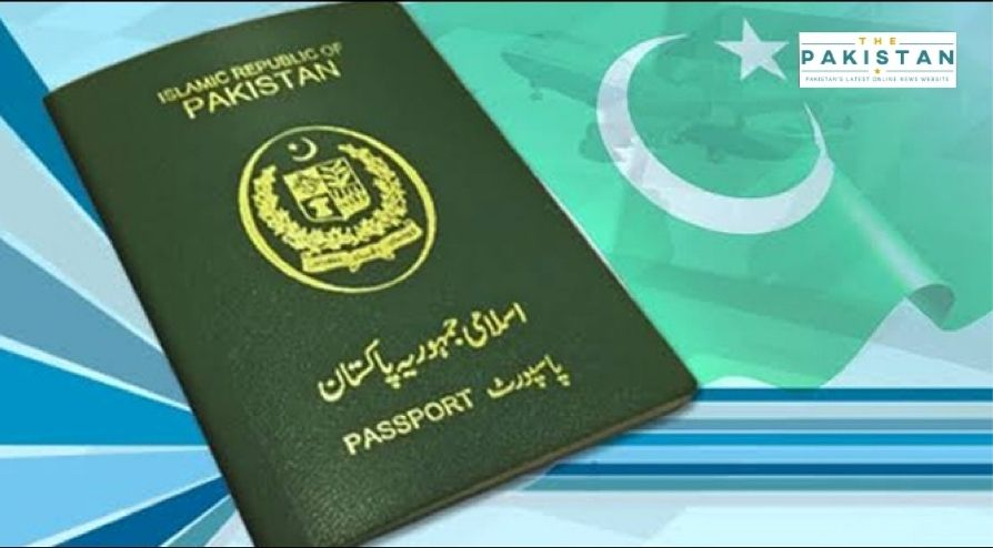 Govt Okays 10-Year Passport For Labourers At The Same Price