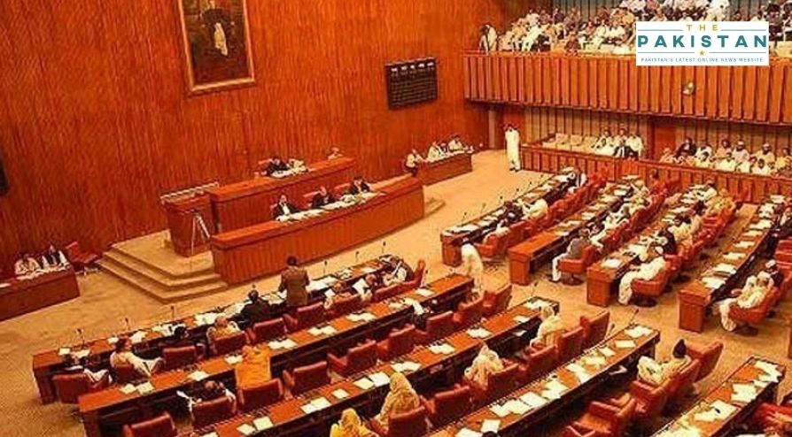Govt Opposition On Loggerheads For Tomorrow's Senate Session