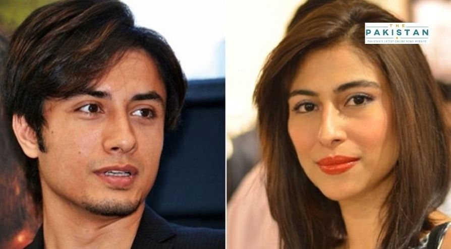 Meesha Guilty Of Campaign Against Ali Zafar, Says FIA
