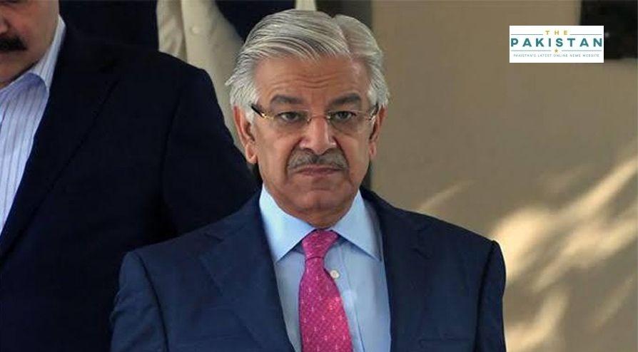 NAB Transfers PMLN's Khawaja Asif To Lahore