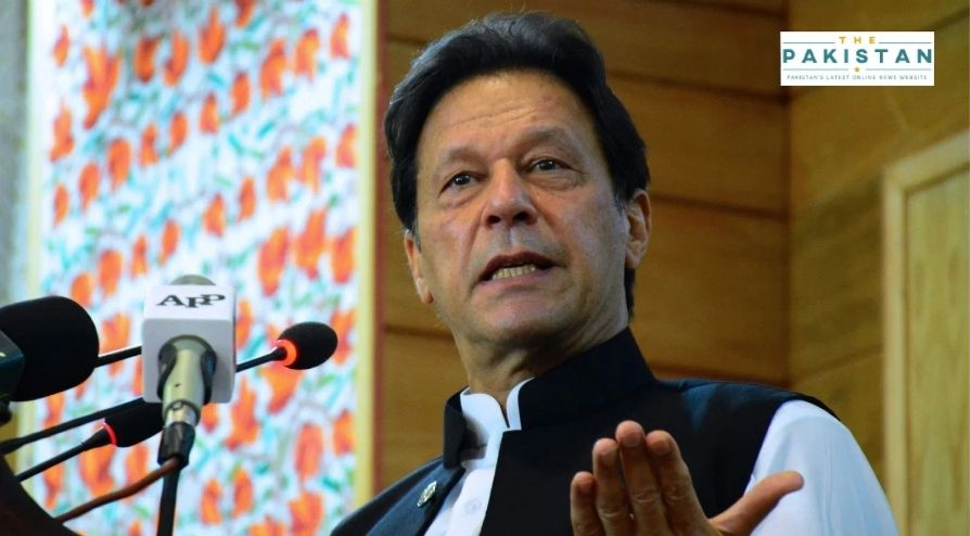 Need To Fight Drug Addiction Collectively, Says PM Khan