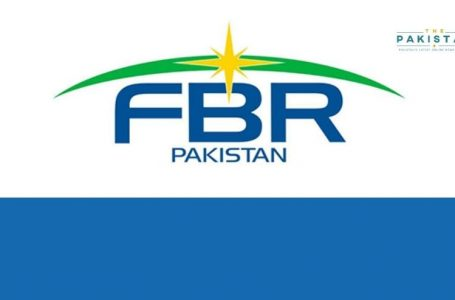 No More Extension In Date To File Income Tax returns: FBR