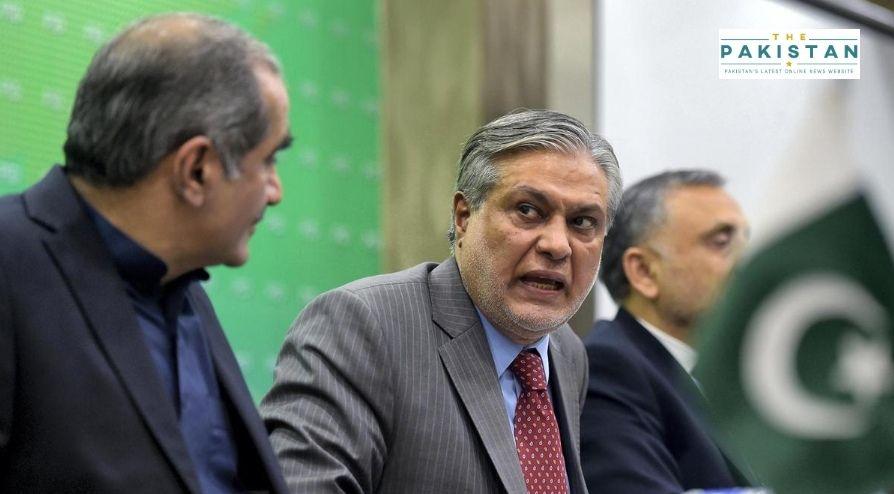 Own One Property; Corruption Allegations False, Says Ishaq