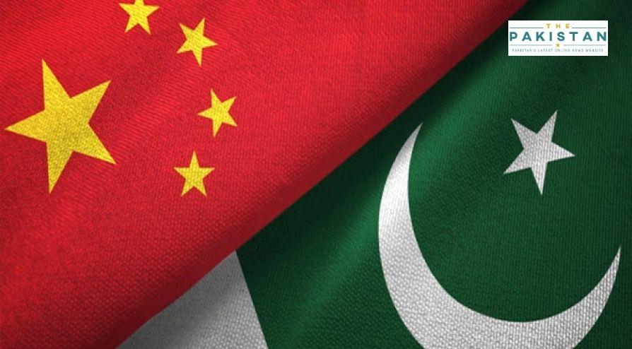 Pak, China Agree To Enhance Defence Ties