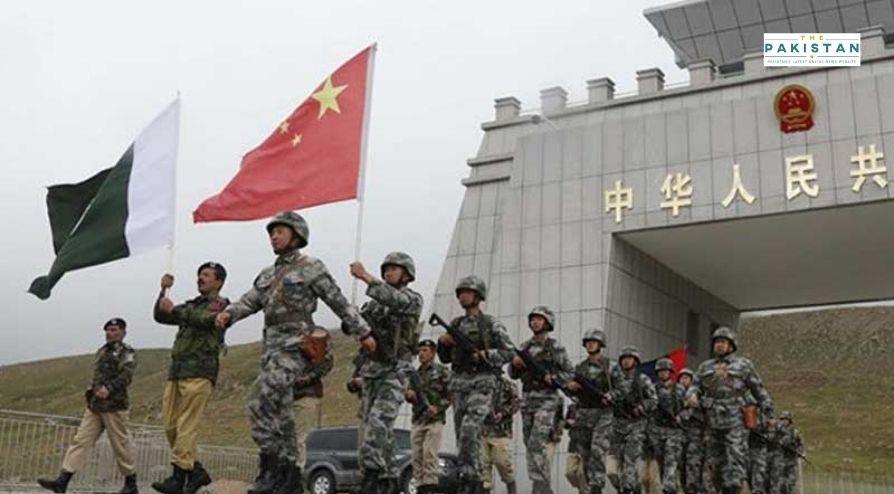 Pak-China Drills To Increase Abilities, Says COAS Bajwa